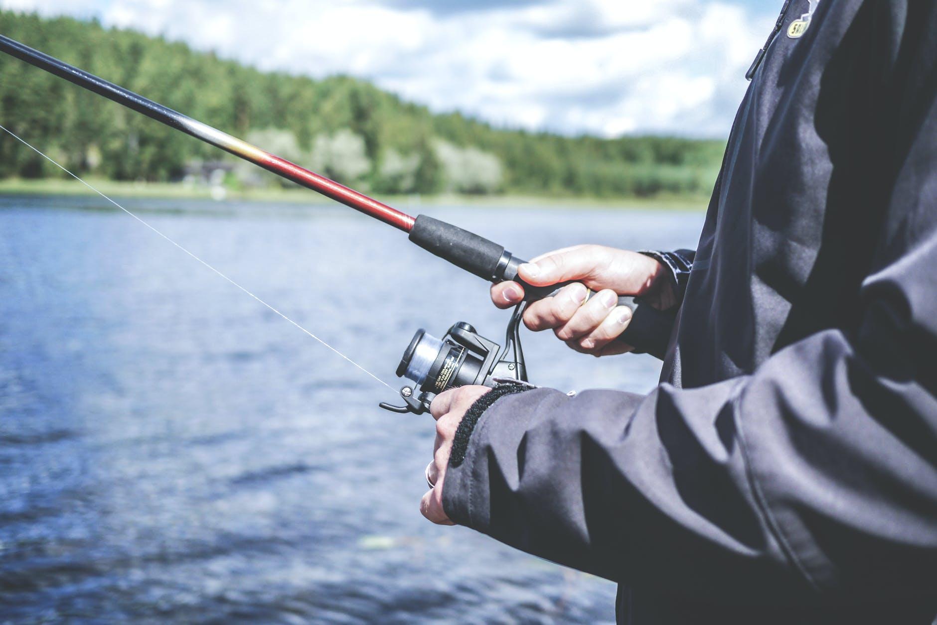 Fishing Gear List For Beginners