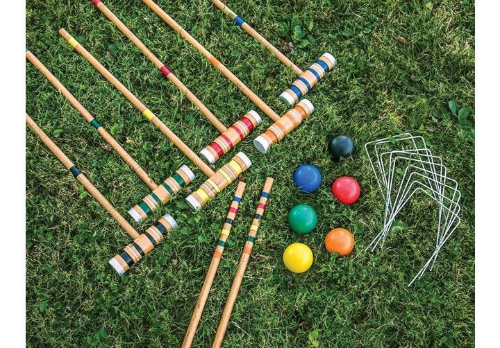 How to Play Croquet?