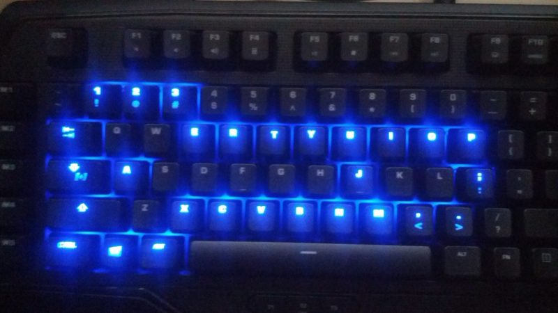 Best Gaming Keyboard To Take Your Gaming A Notch Up