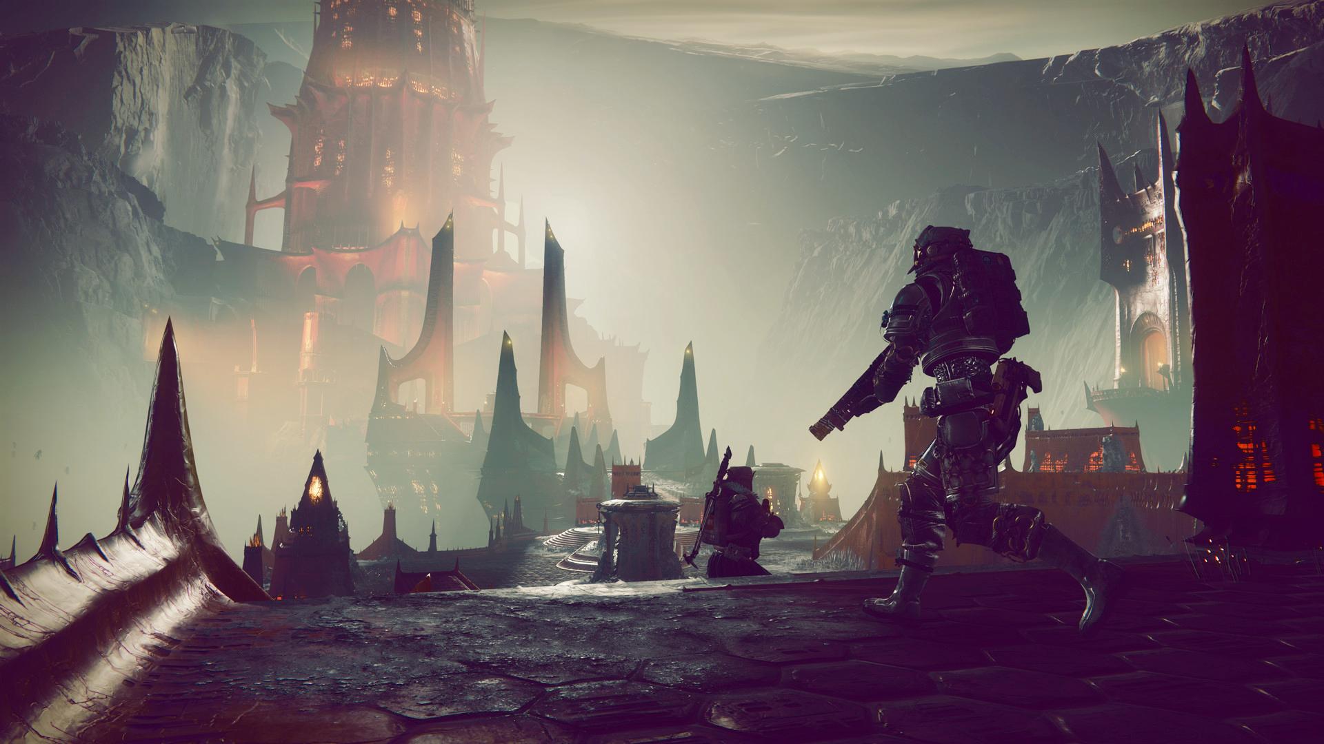 Destiny 2 – Pain and Gain Exotic Quest