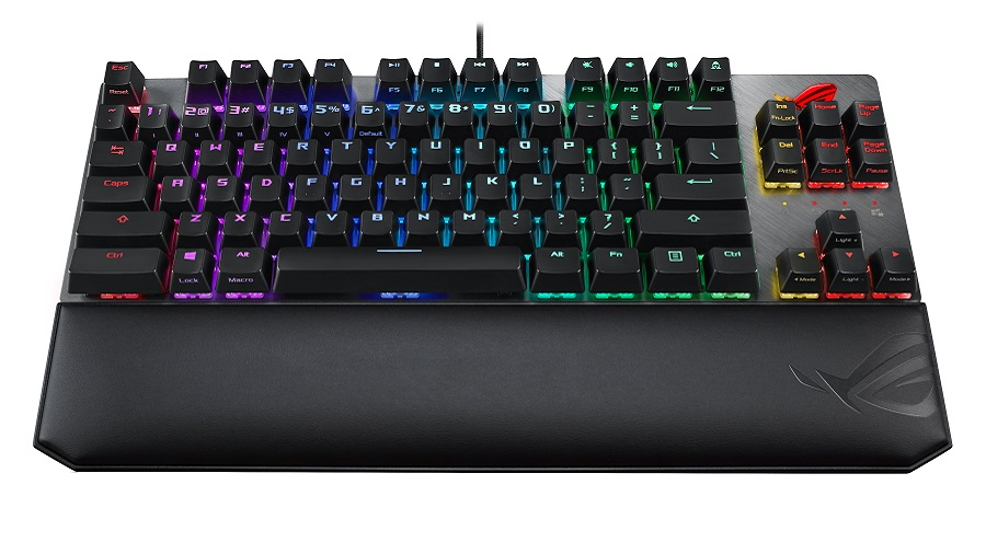 Asus ROG Strix Scope one of the best gaming keyboard