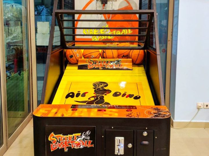Top 5 Basketball Arcade Game To Buy- Full Guide
