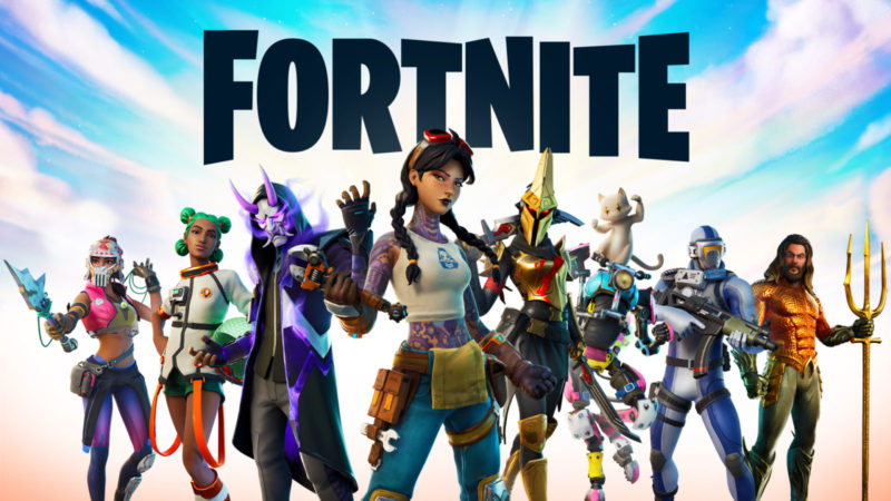 List of Best Fortnite Players in the World