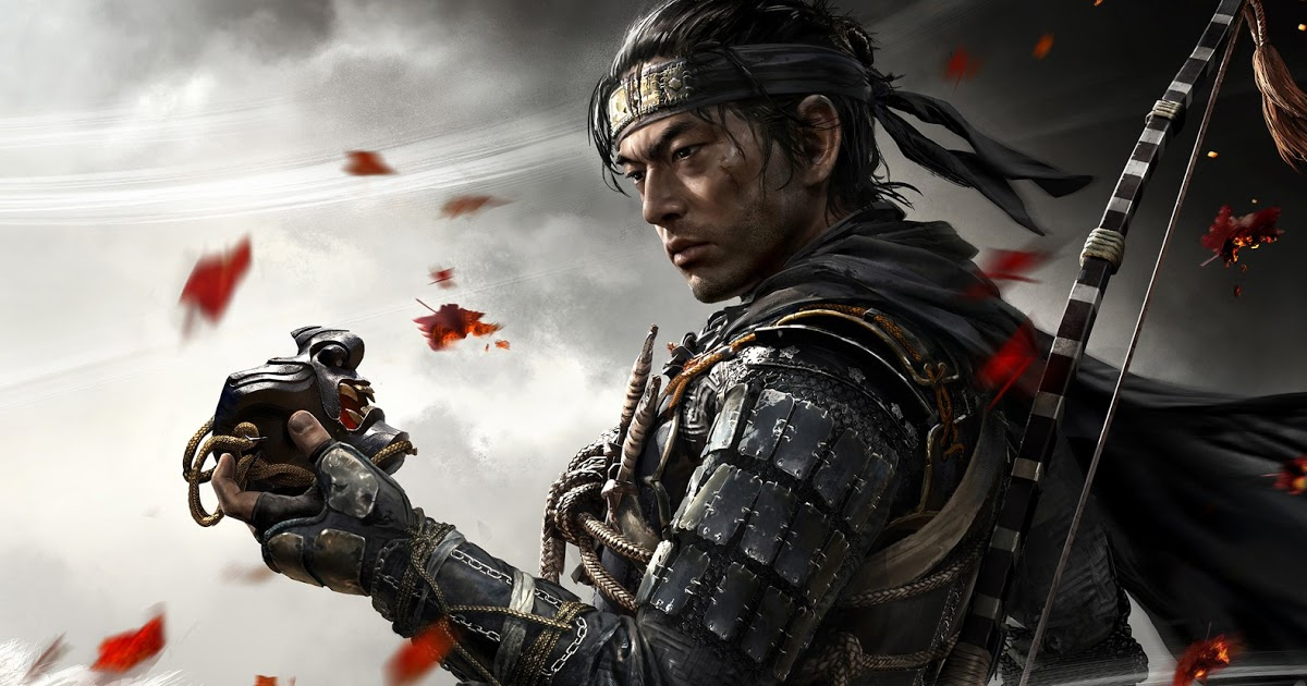 Ghost of Tsushima – A Must-Play Game For You