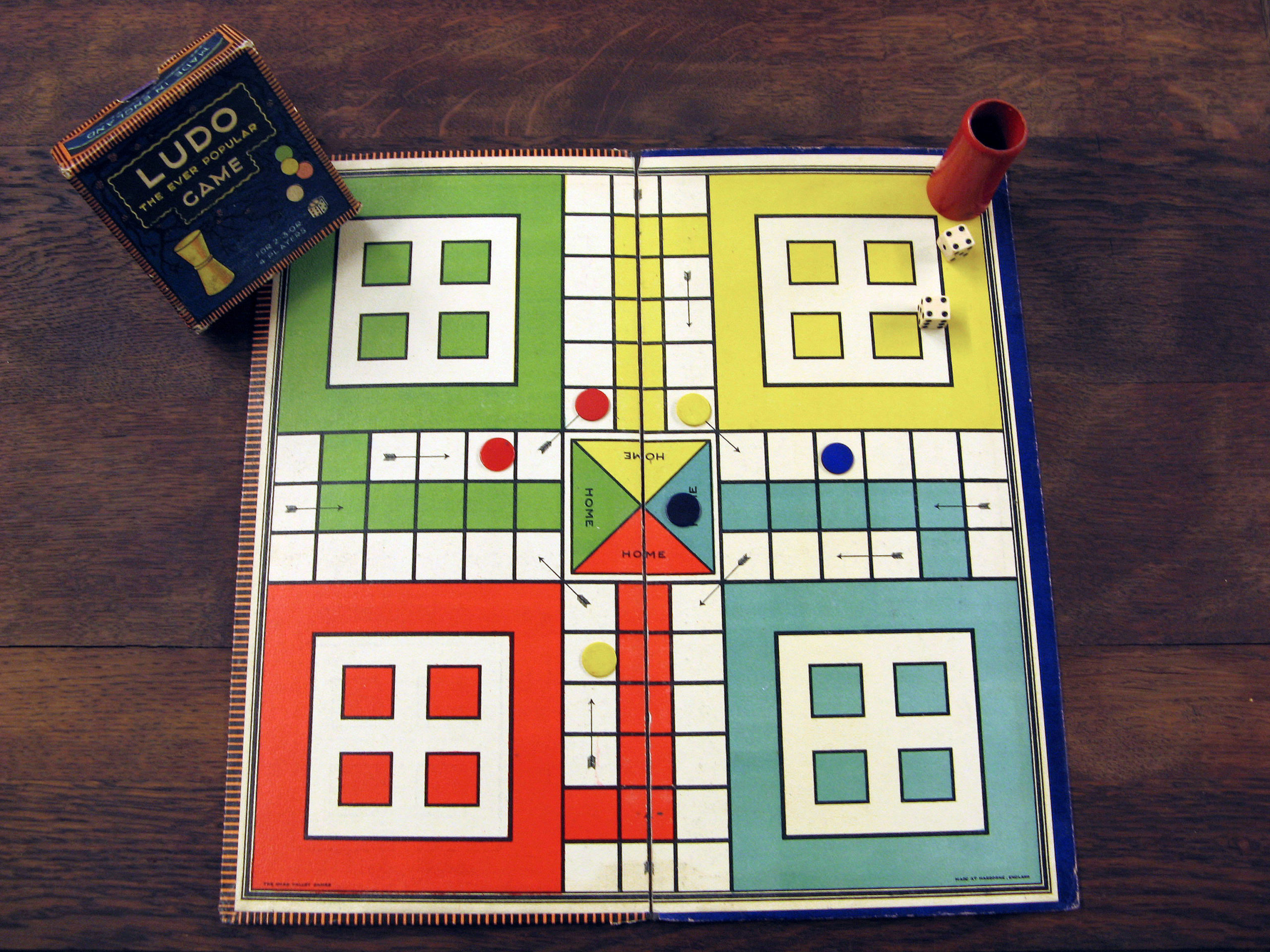 How To Play Ludo – Tips For Beginners