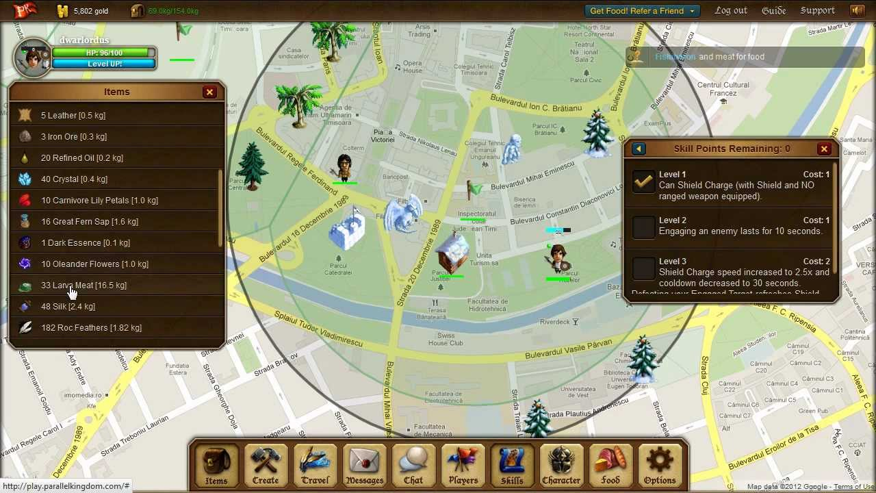 10 Best GPS Games For Android & iOS
