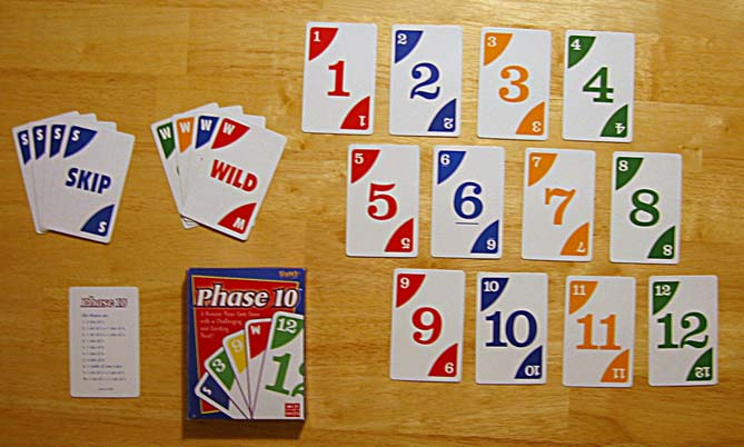 How To Play Phase 10? Tips and Rules For The Beginners