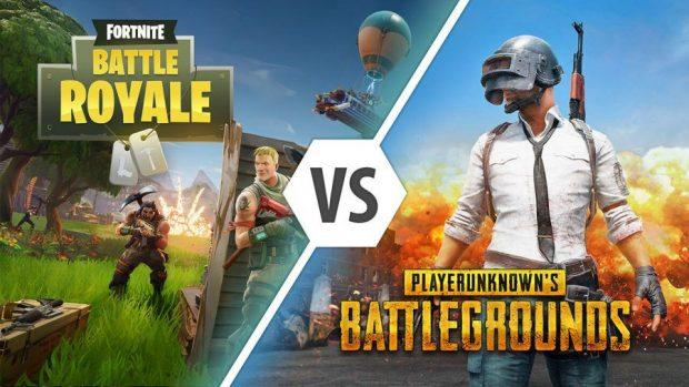 PUBG vs Fortnite: Know The Difference Between The Biggest Mobile Games