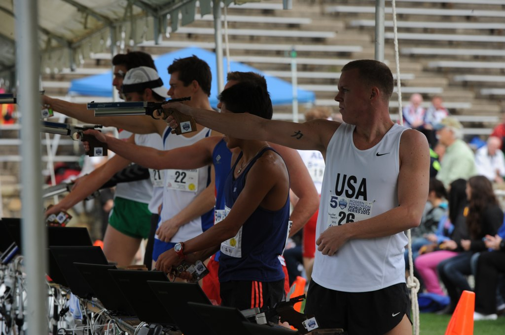 What is Modern Pentathlon: Everything About Objects and Rules