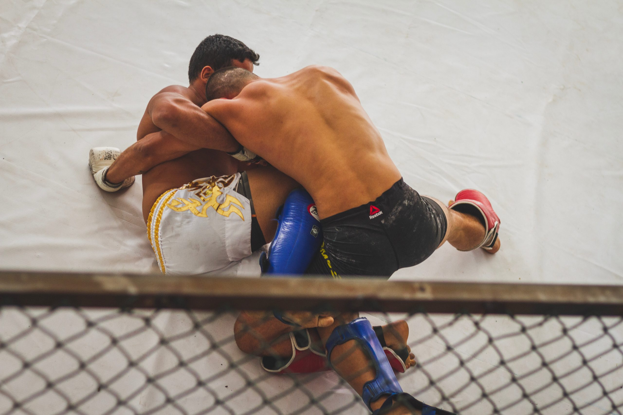 What is MMA? – MMA Rules and Regulations