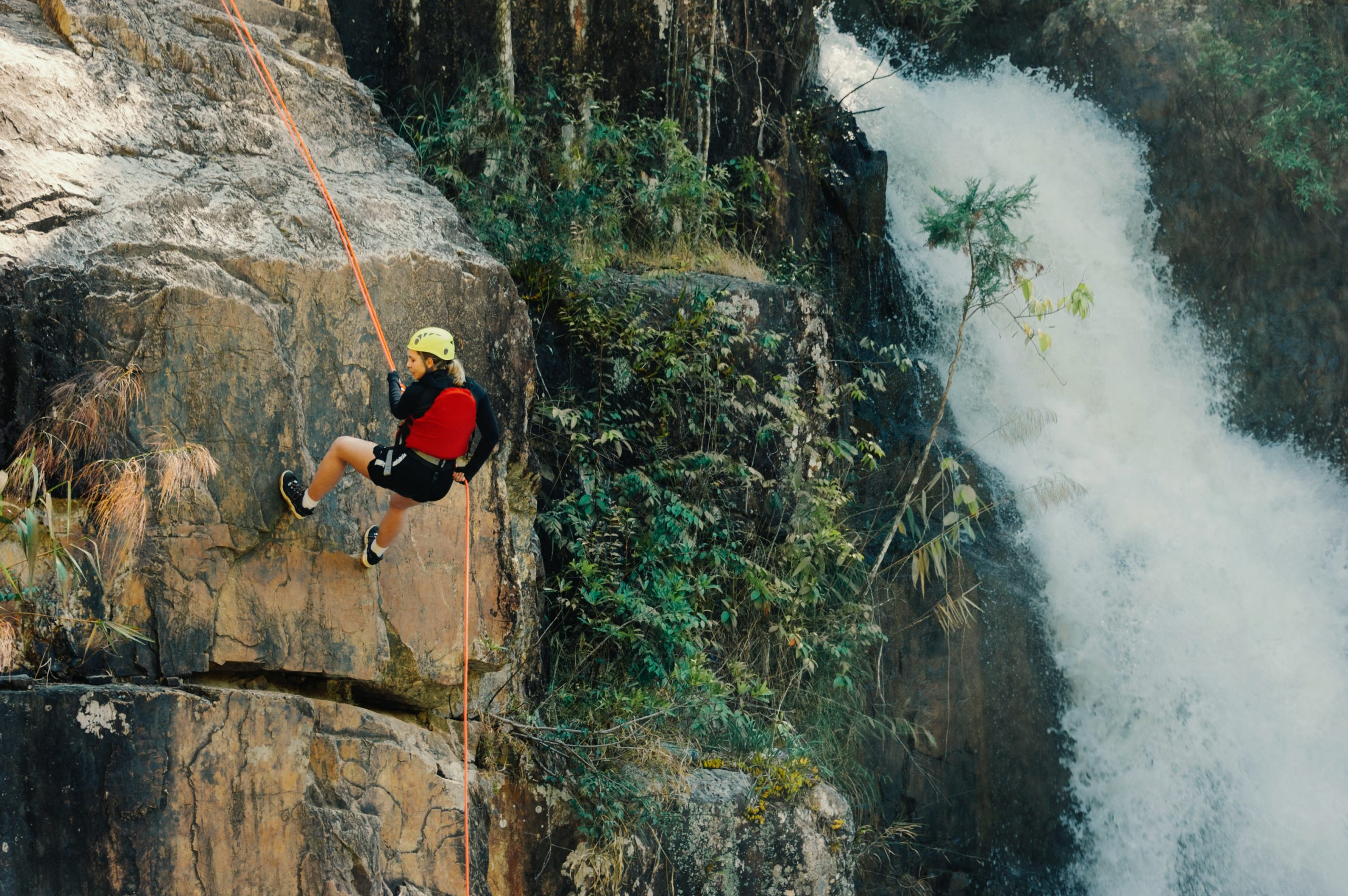 Rock Climbing Elucidated: The Gear You Need For It