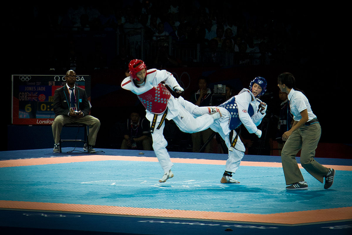 Explained: Taekwondo Forms, Rules, And Everything Else