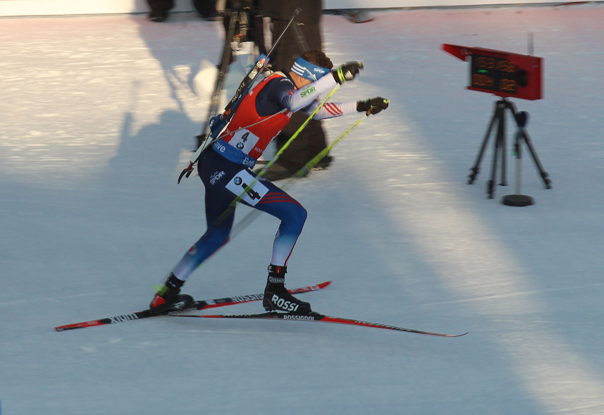 All You Need to Know Biathlon Sport