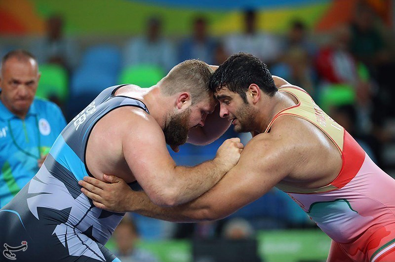 Everything You Need To Know About Greco-Roman Wrestling