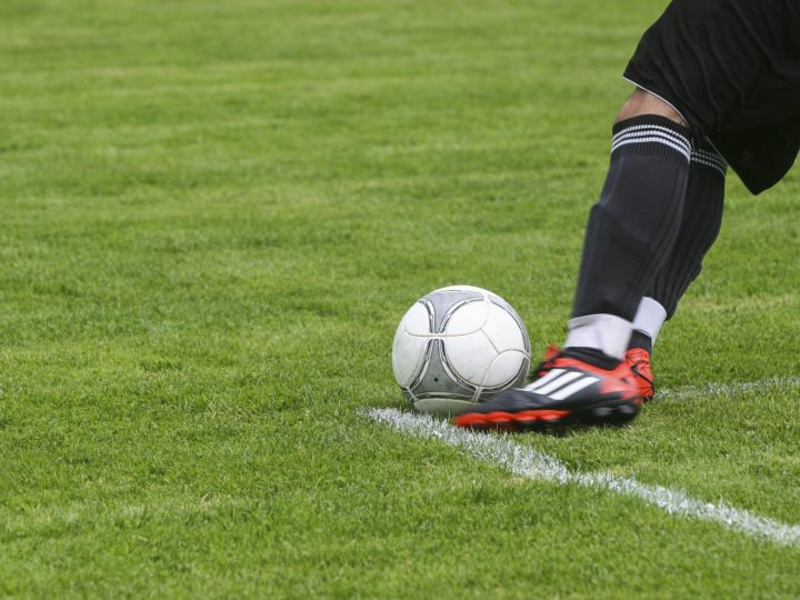 Recover From Soccer Injuries And Get Back To The Pitch