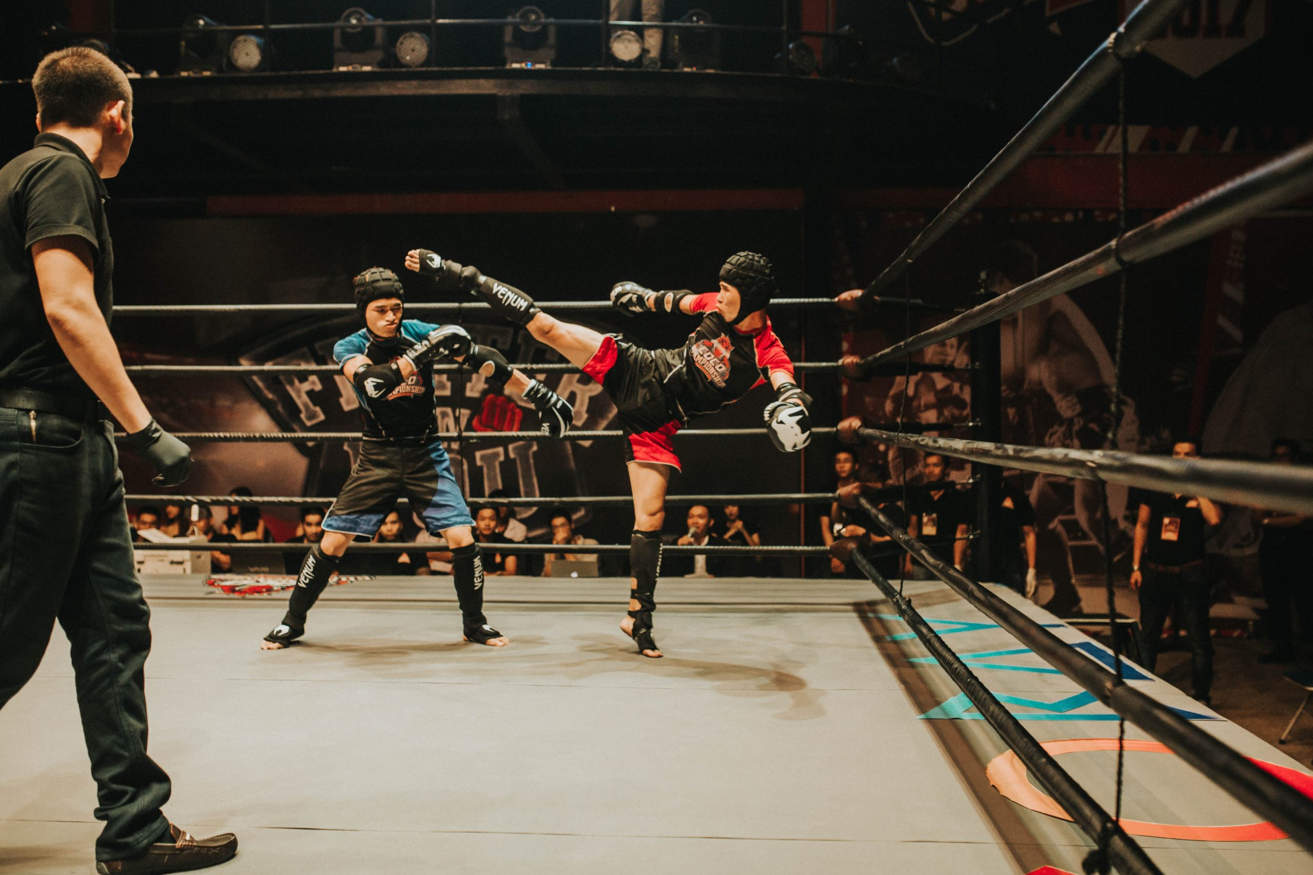 Kickboxing: Equipment, Rules And All About The Popular Game