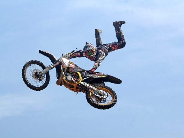 Freestyle Motocross: A Dive Into The World of Adventurous Sports