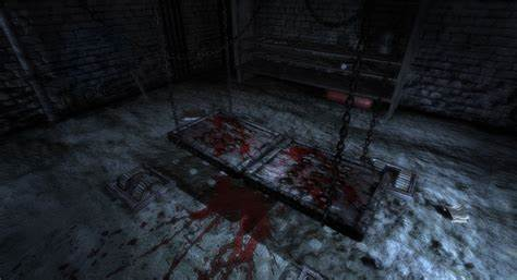 9 Best RPG Horror Games For PC
