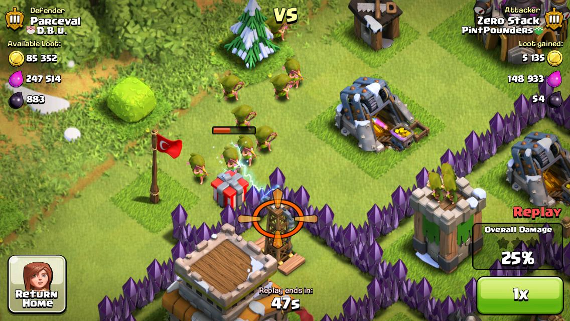 Strategies To Build The Best Clash of Clans Base Layout