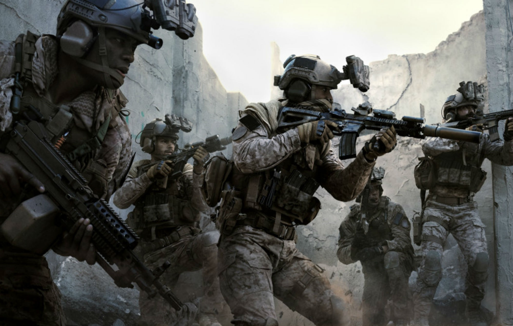 CoD Series – All Call of Duty Games in Order