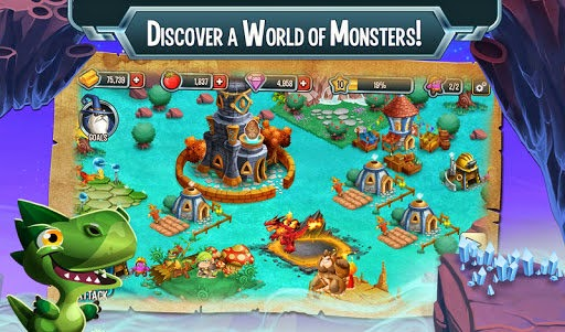 Learn To Play Monster Legends Using These Tips and Tricks