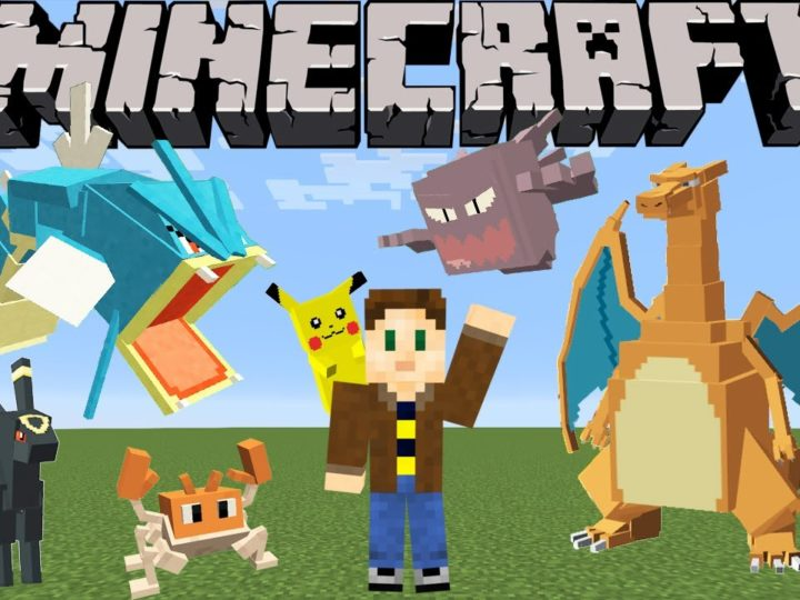 6 Best Minecraft Modpacks That You Can Play In 2021