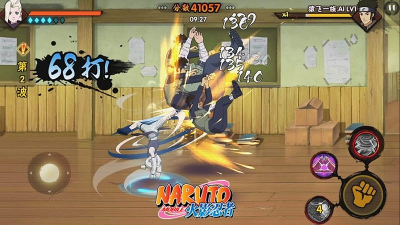 Best Anime Mobile Games You Should Try