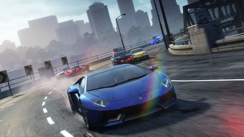Best Racing Games Xbox One – Enjoy Speed on Your Screen