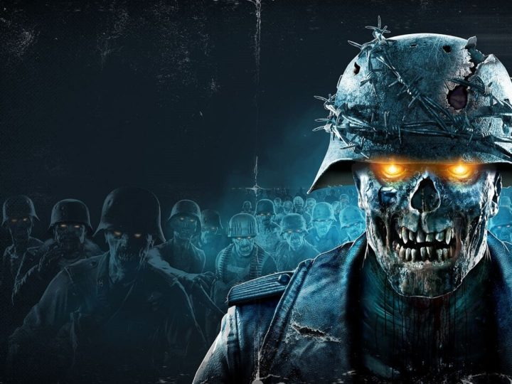 Best Zombie Games PS4 Owners Should Try