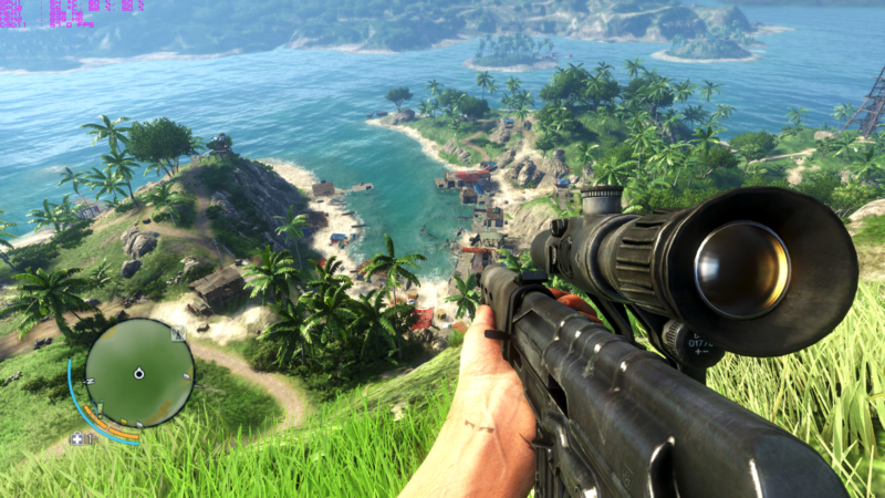 Best Games Like Far Cry If You Want Something Similar