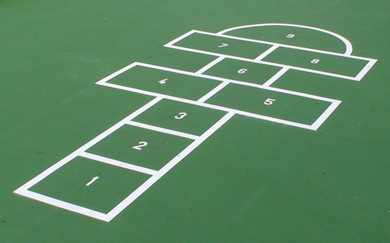 How To Play Hopscotch: Rules And Variations