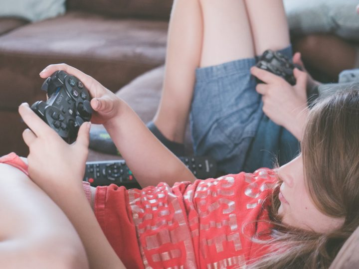 Best PS4 Games For Girls To Play In 2021