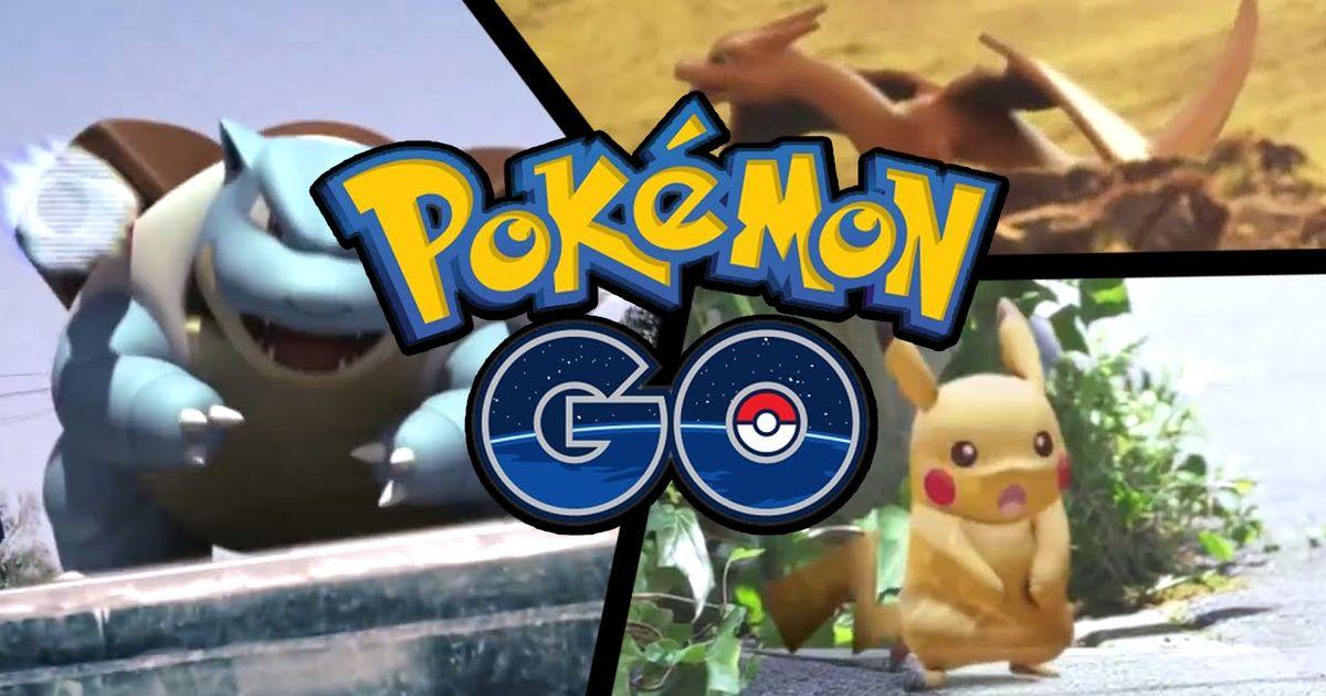Unique and Rare Pokemon in Pokemon Go You Should Have