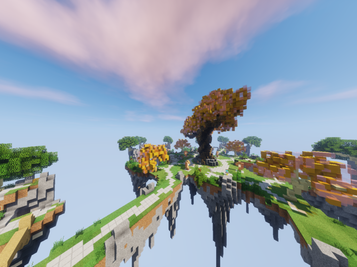 Best Minecraft Survival Servers That Will Leave You Awe Struck