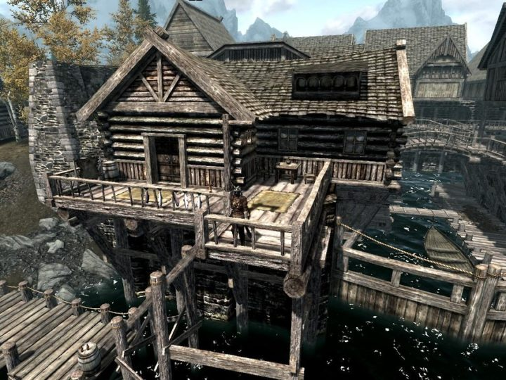 Best House In Skyrim To Own In Your Next Purchase