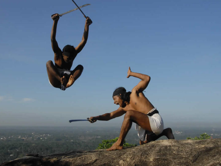 Top Indian Martial Arts To Learn