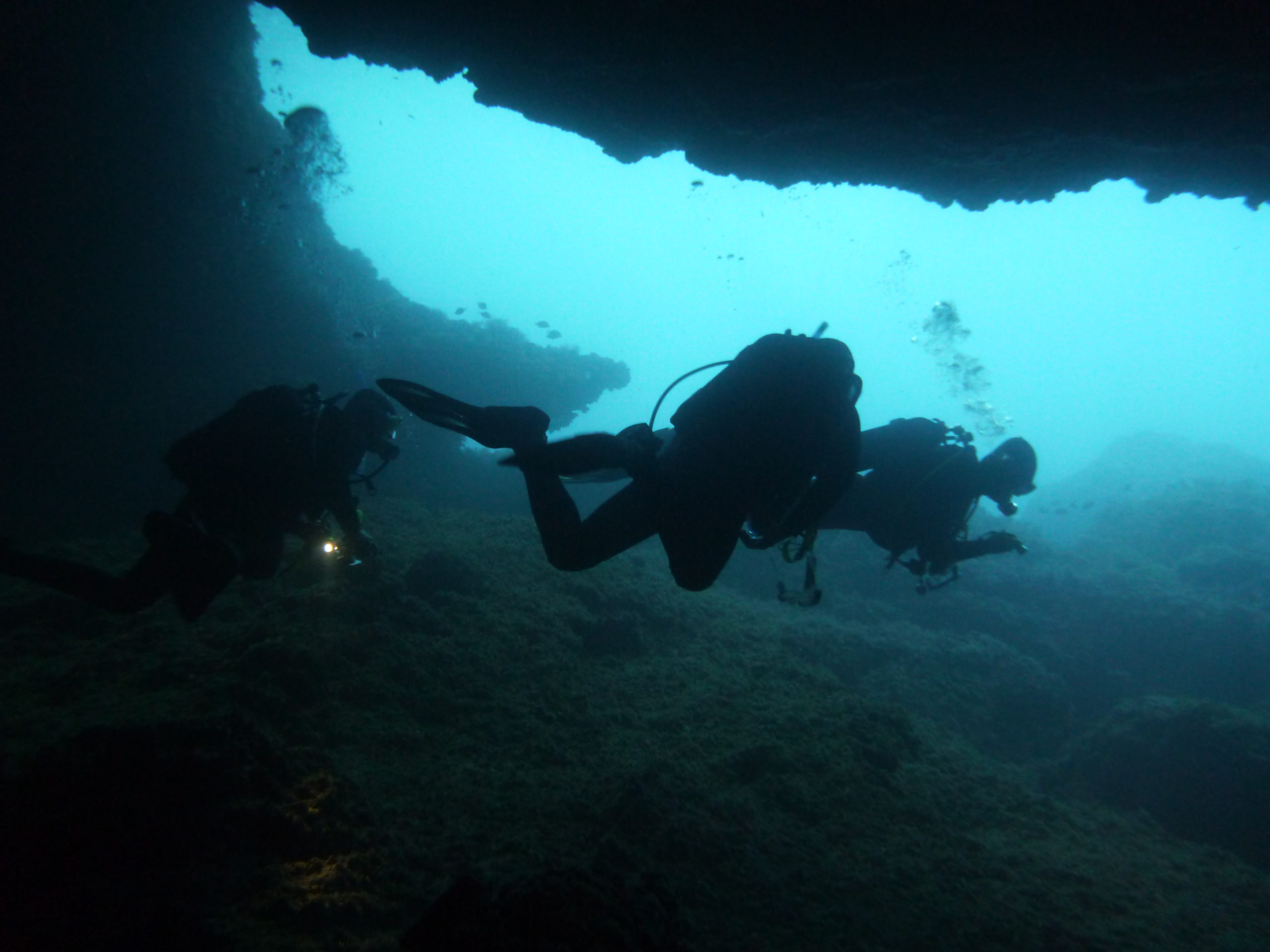 Cave Diving: A comprehensive Guide To The Extreme Sport