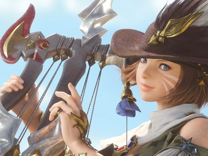 List of Final Fantasy Games in Order
