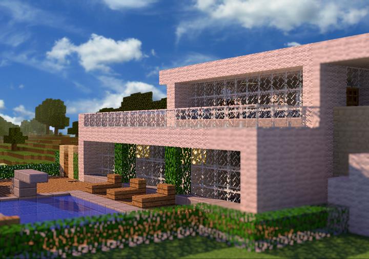 Best Minecraft House Ideas For Inspiring Rookie Builders