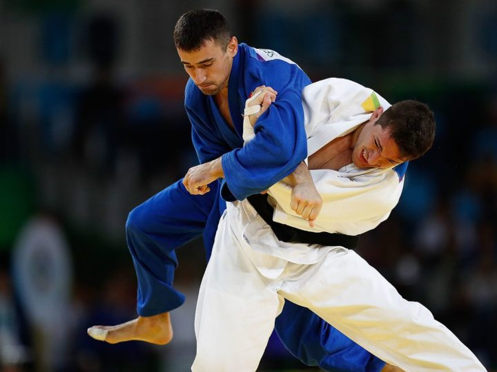 Elucidated: What Is Judo? Judo Belts, And More