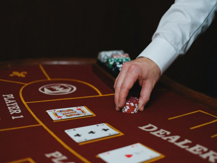Casino Games with Best Odds to Make Some Good Money