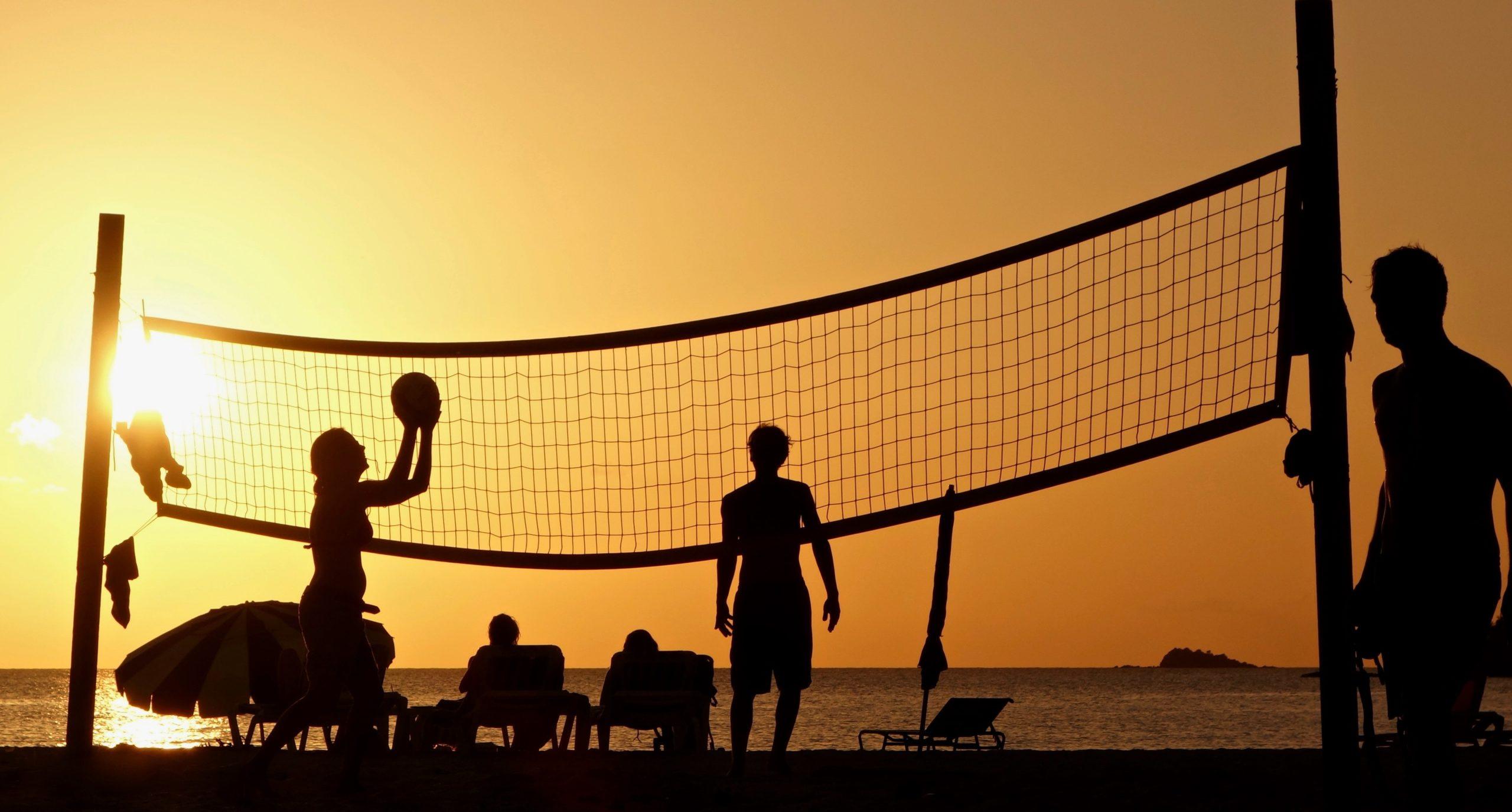Best Beach Games for a Perfect Weekend Getaway