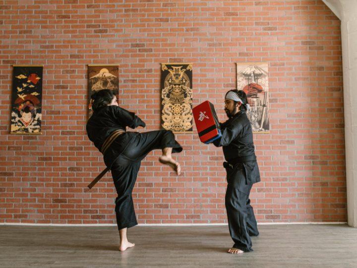 What Is Brazilian Jiu-Jitsu?