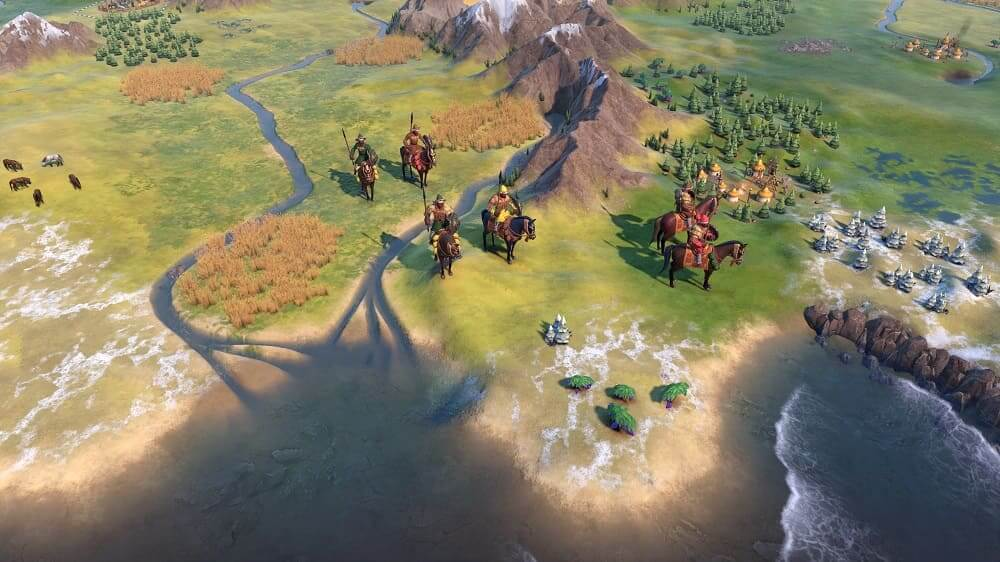 Turn Based Strategy Games for Best Strategical Gaming Experiences