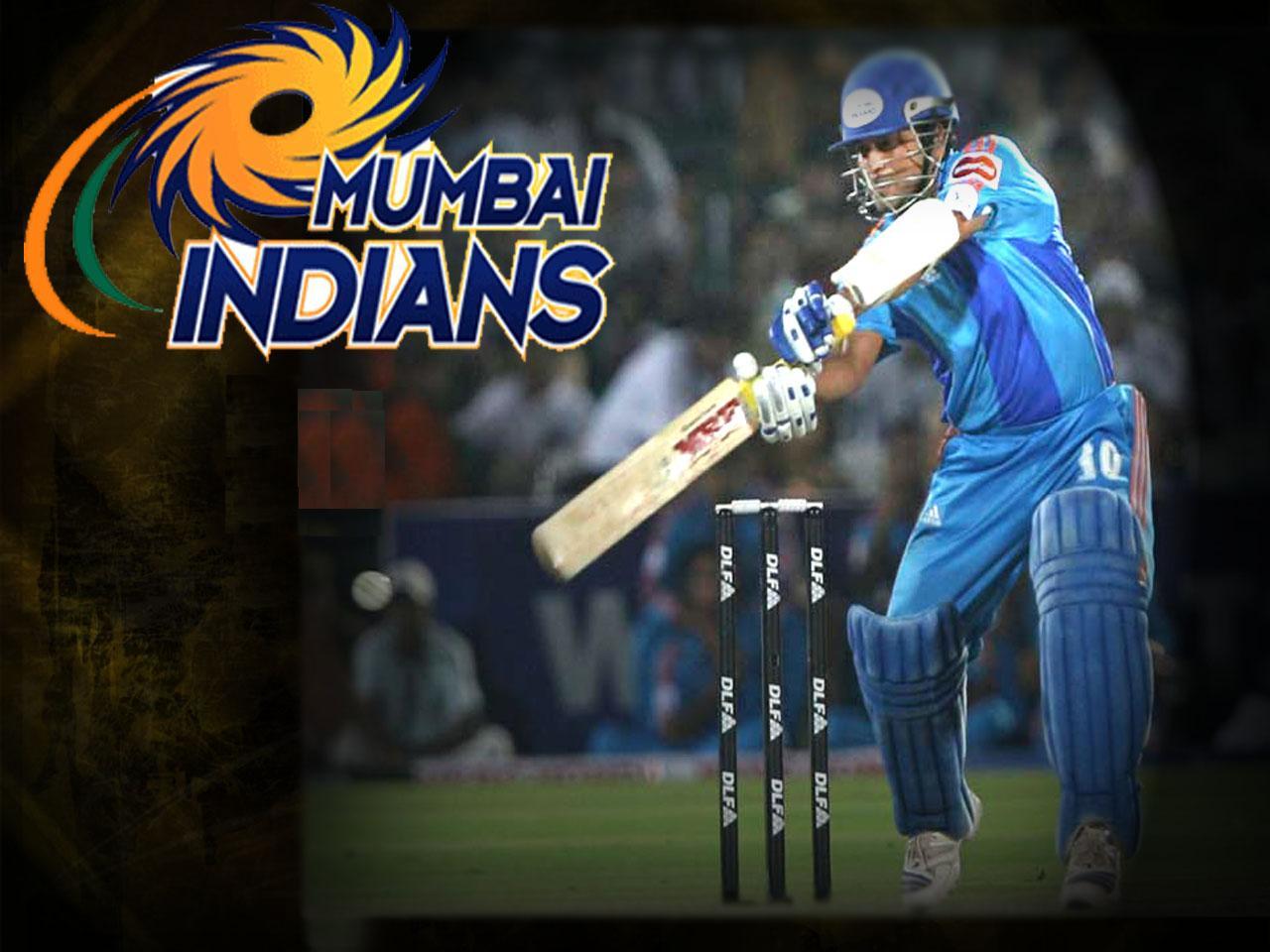 Mumbai Indians Team 2021: Team Squad and Matches