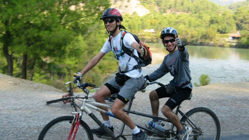 Best Tandem Bike For A Weekend Family Ride