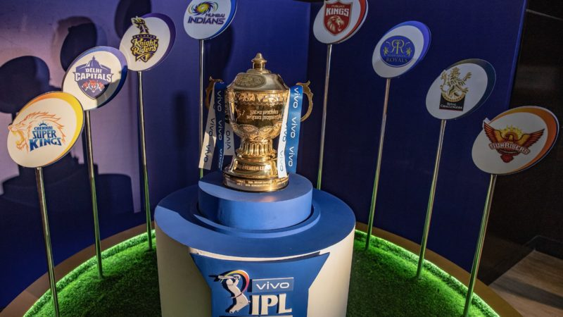 IPL 2021 – All About IPL Teams and Players