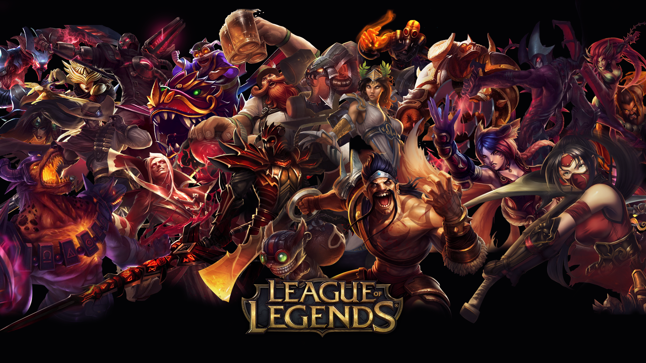 League of Legends Beginners Guide – Learn How to Play League of Legends
