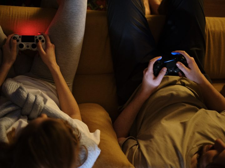 Best Gaming Room Couch For a Fun Game Night