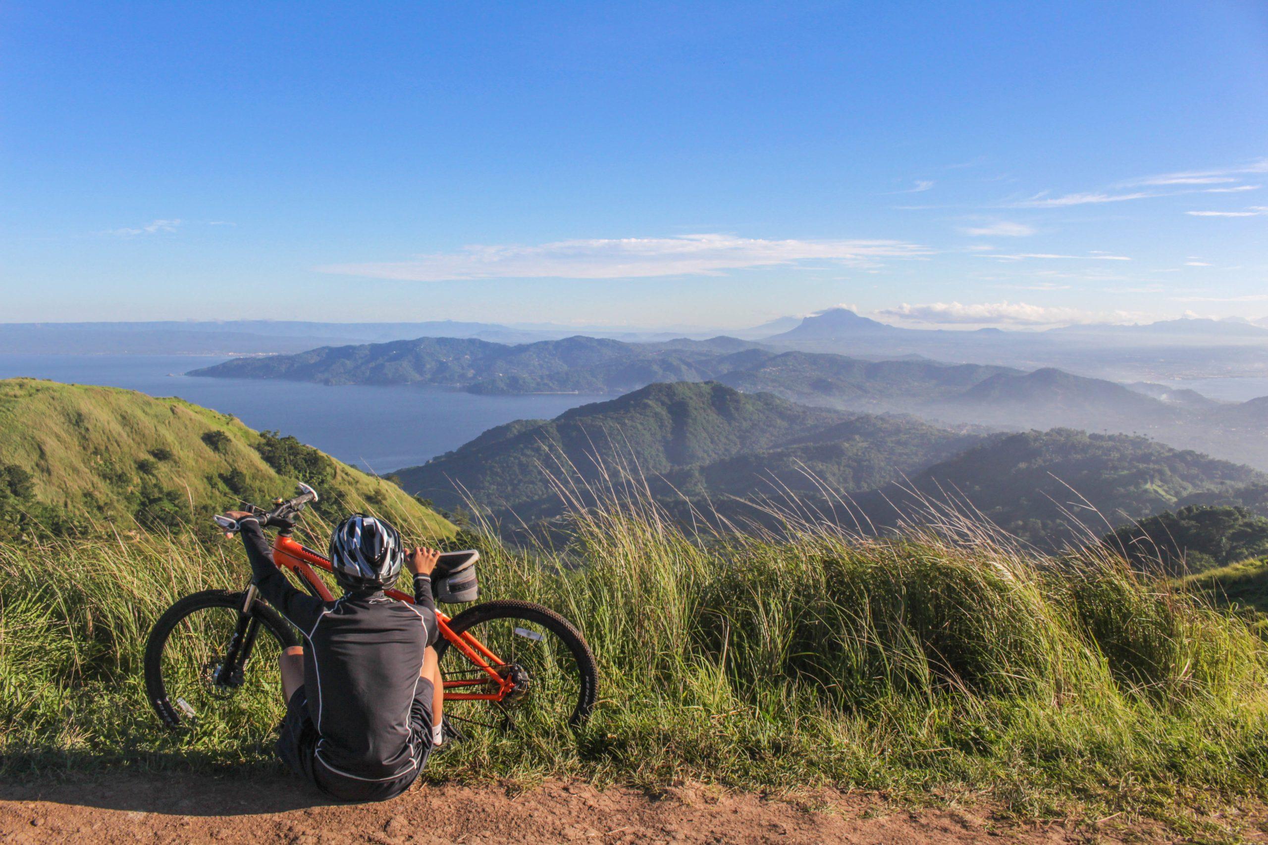 Best Mountain Bike Helmet For Safe Ride